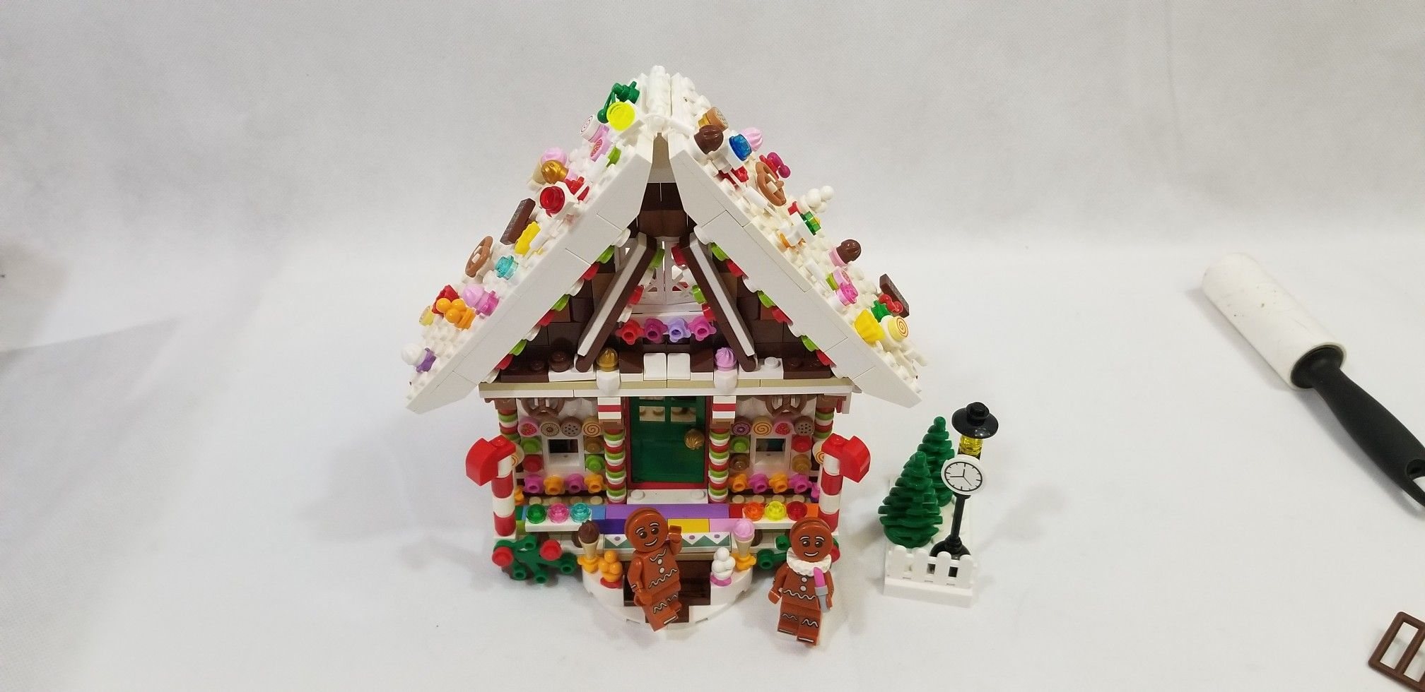Pin by Christina Poole on Lego MOC By Me Gingerbread