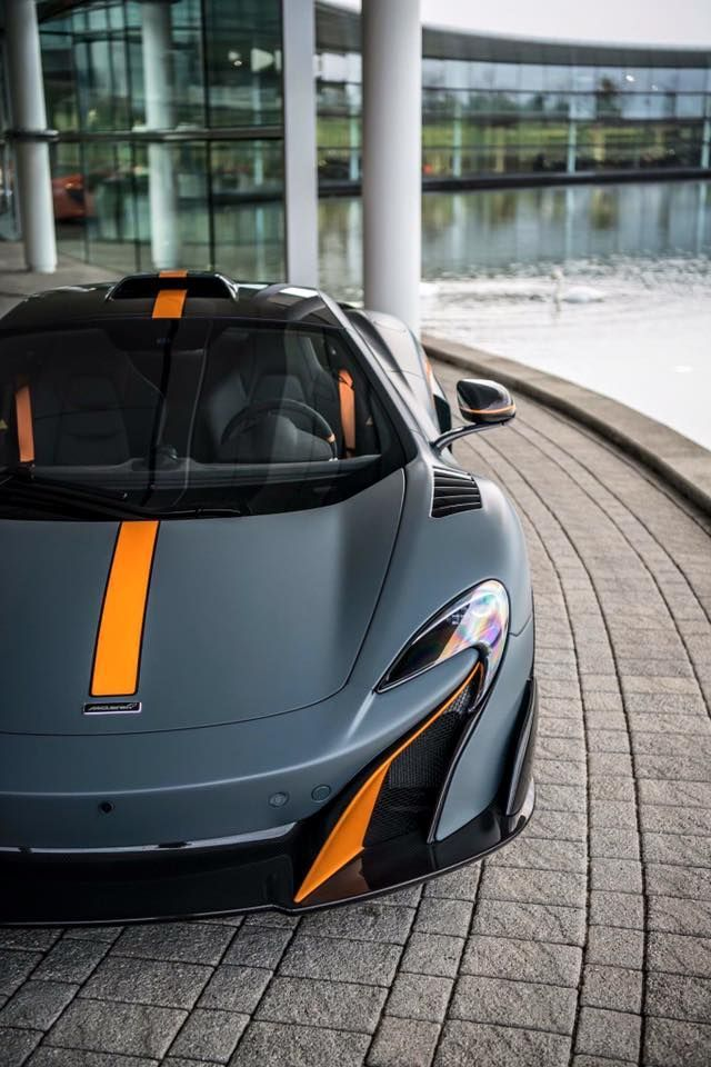 Bespoke McLaren 675LT With MSO Parts Is Mesmerising | Carscoops
