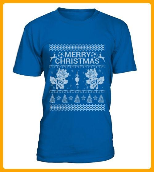 Blackburn Christmas Sweater For Blackburn Fans TShirt - Fan shirts (*Partner-Link)