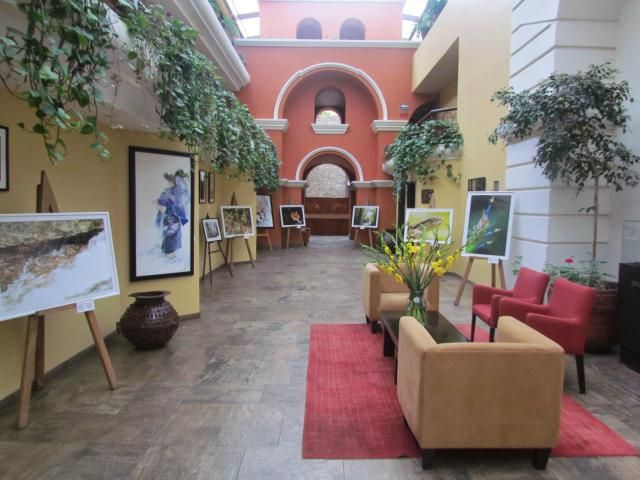 Luxury boutique hotel in San Cristobal offers tribute to