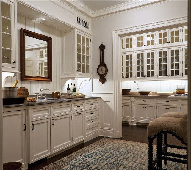 Kitchen Designs Victoria: A Classic Hamptons House On Further Lane Farm