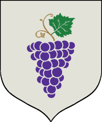 Arms Of The House Of Redwyne Vassal Blason Drapeau Heraldique