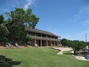 Camping Cabins Motels Hotels Resorts Possum Kingdom Lake Has No Shortage