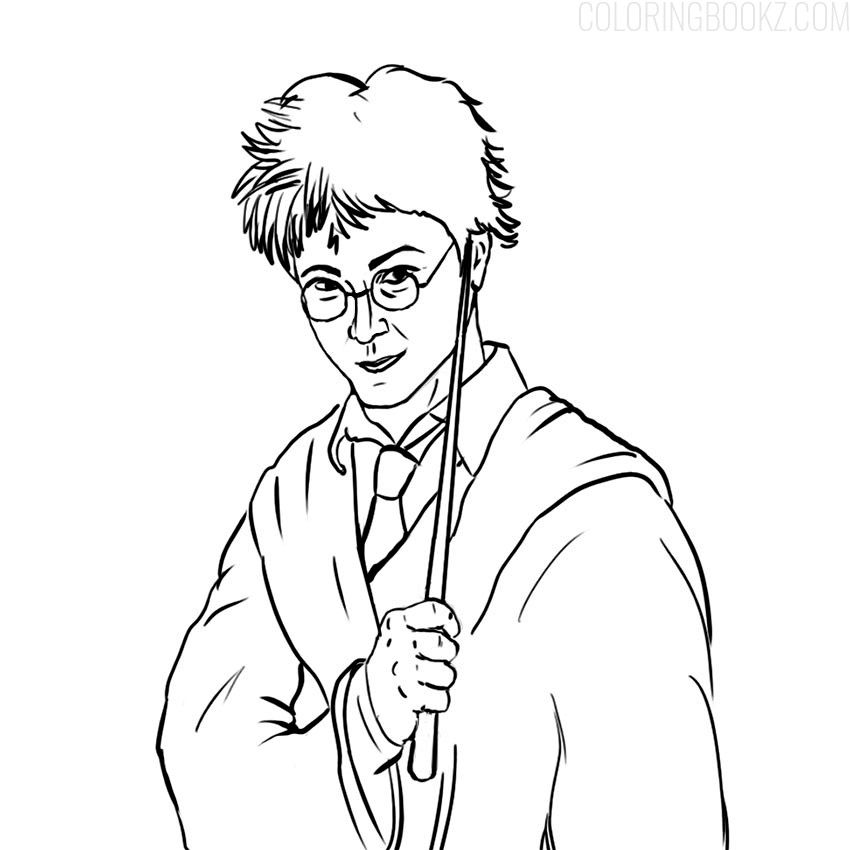 Harry Potter Coloring Page Coloring Books Coloringpage Coloringpages Likeforlike Li Harry Potter Coloring Pages Harry Potter Coloring Book Coloring Pages
