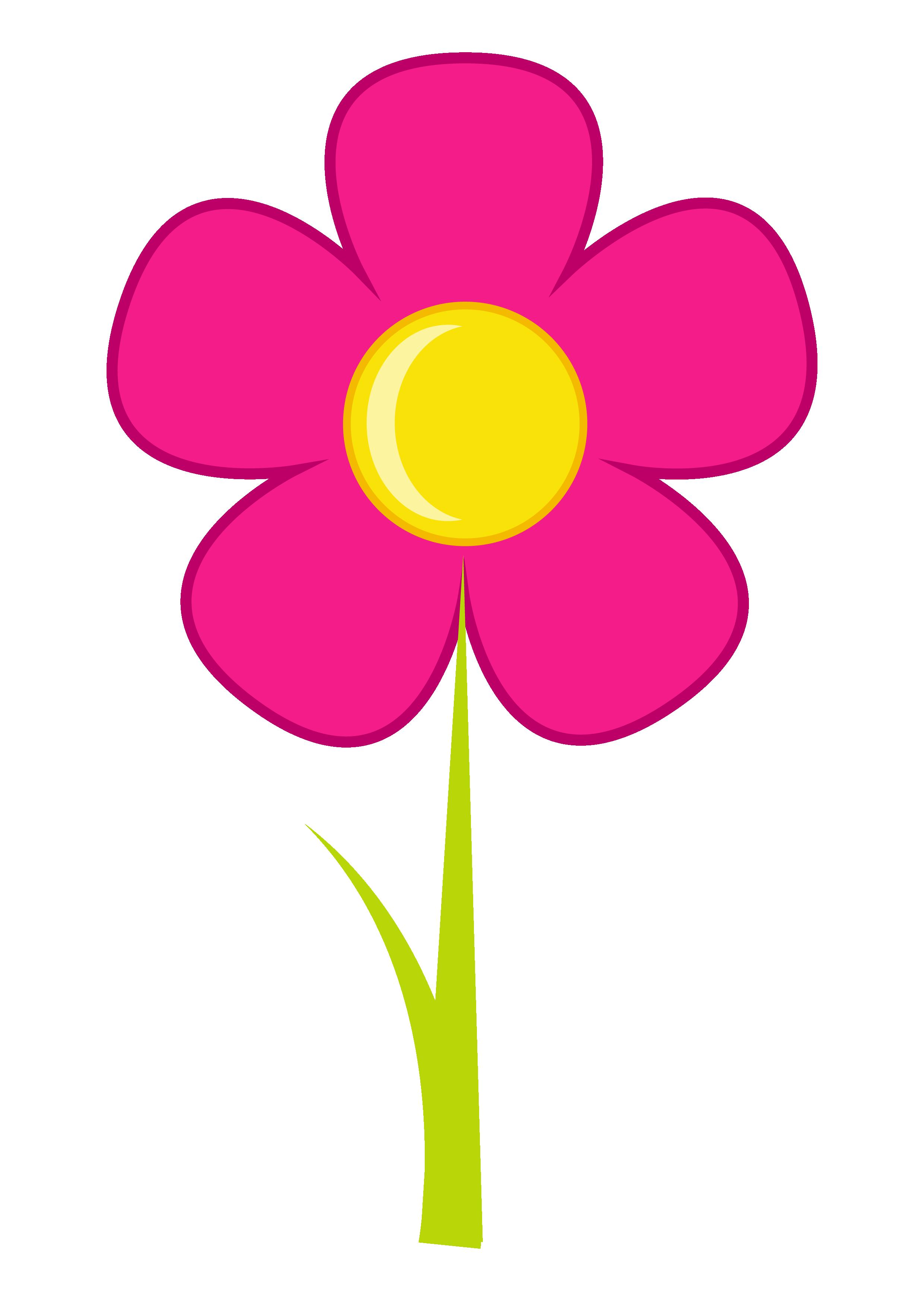 Flower Clip Art Imagenes Flower Art Clip Art Y Colorful Drawings