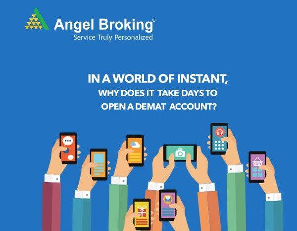 Angel Broking Angel Broking Stock Broker Angel