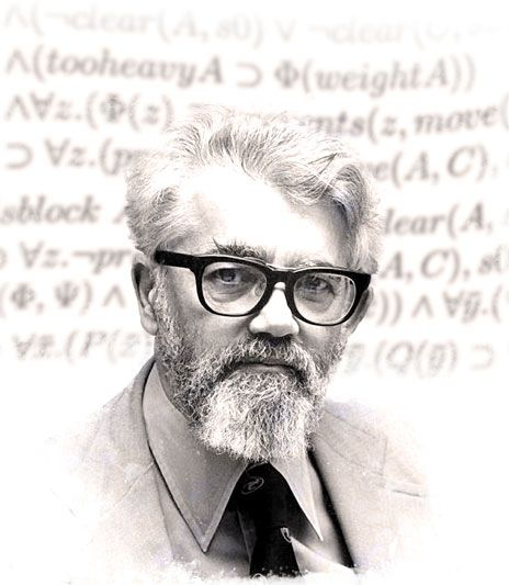 John McCarthy A tribute to the man who made Lisp | All My
