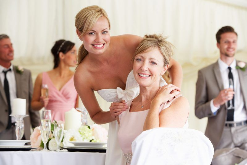 5 Ways Mothers Of The Bride And Groom Duties Have Changed Popup Weddings