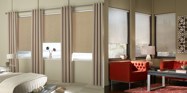 Types Of Window Coverings | Choosing The Right Window Treatments By Window  Type