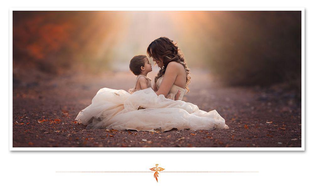 Las vegas child photographer mary and ashton