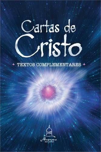 Cartas De Cristo Textos Complementares Cartas De Cristo