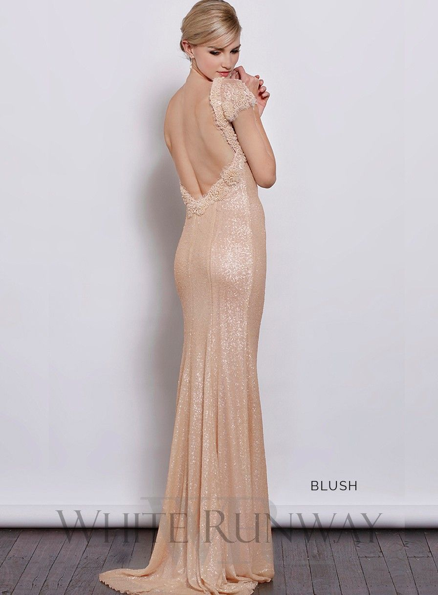 Sequinned Gatsby Gown   Pinterest   Gatsby, Gold weddings and ...