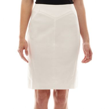 f1fc1283b Worthington® Essential Pencil Skirt found at @JCPenney   Bridesmaids ...
