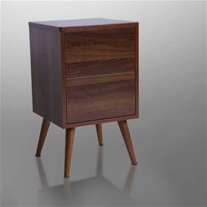 Emma S Design Retro Bedside Retro Bedside Tables Wooden Bedside
