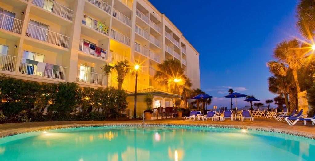 Hilton Garden Inn Hotel Orange Beach Favorite Places Spaces