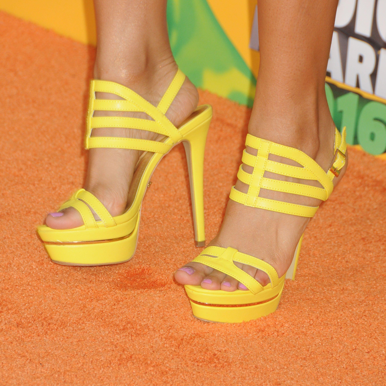 Jennifer Freeman Nude Ideal jennifer freeman's feet << wikifeet | zapatos | pinterest
