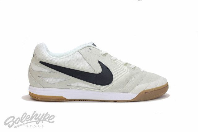 NIke SB LUNAR GATO SAIL BLACK GUM MED BROWN WHITE 616484 102