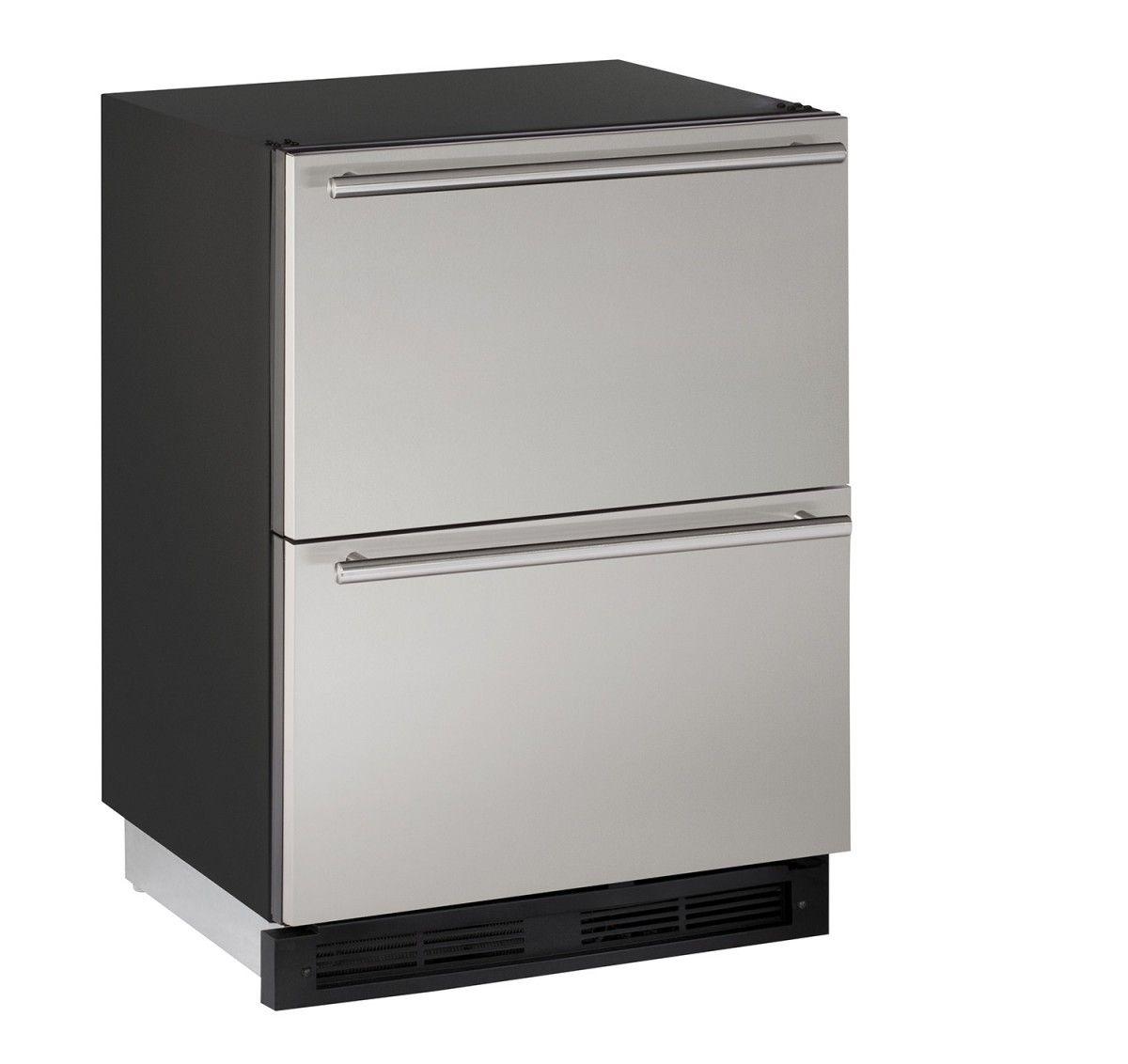 1224dwr 24 solid refrigerator drawers drawer models products kitchen final pinterest. Black Bedroom Furniture Sets. Home Design Ideas