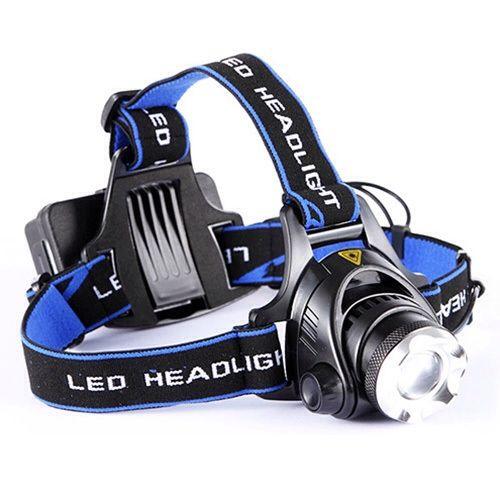 Head Lamp T6 4000 Lumens Led