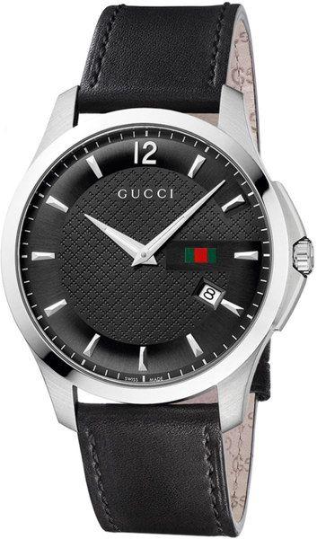 d8edab6ec86 gucci watches for men