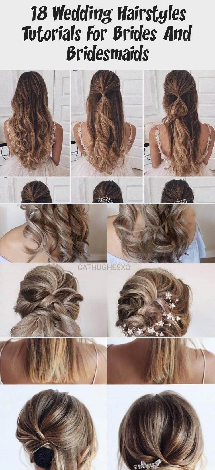 tonyastylist diy hochzeitsfrisur tutorial #wedding #weddingideas