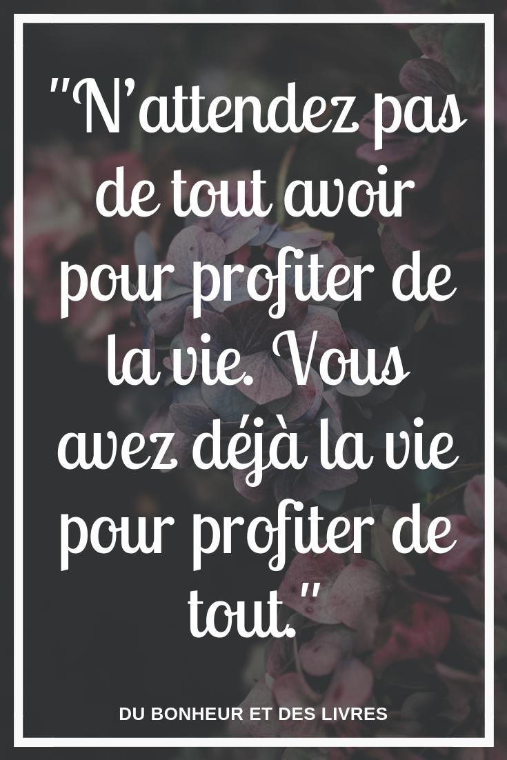 Citation Positive Sur La Vie : citation, positive, Développement, Personnel