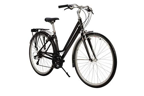 Raleigh Pioneer Grand Tour Womens 700C 24SPD Bicycle