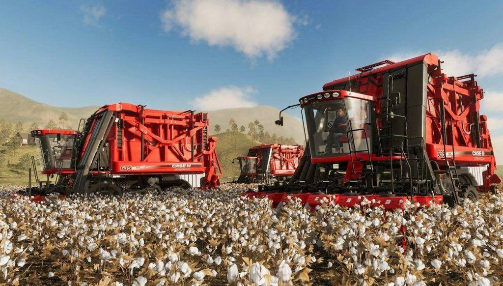 FS19 – NEW CROPS & WEED CONTROL | LS17Mods com - Farming Simulator