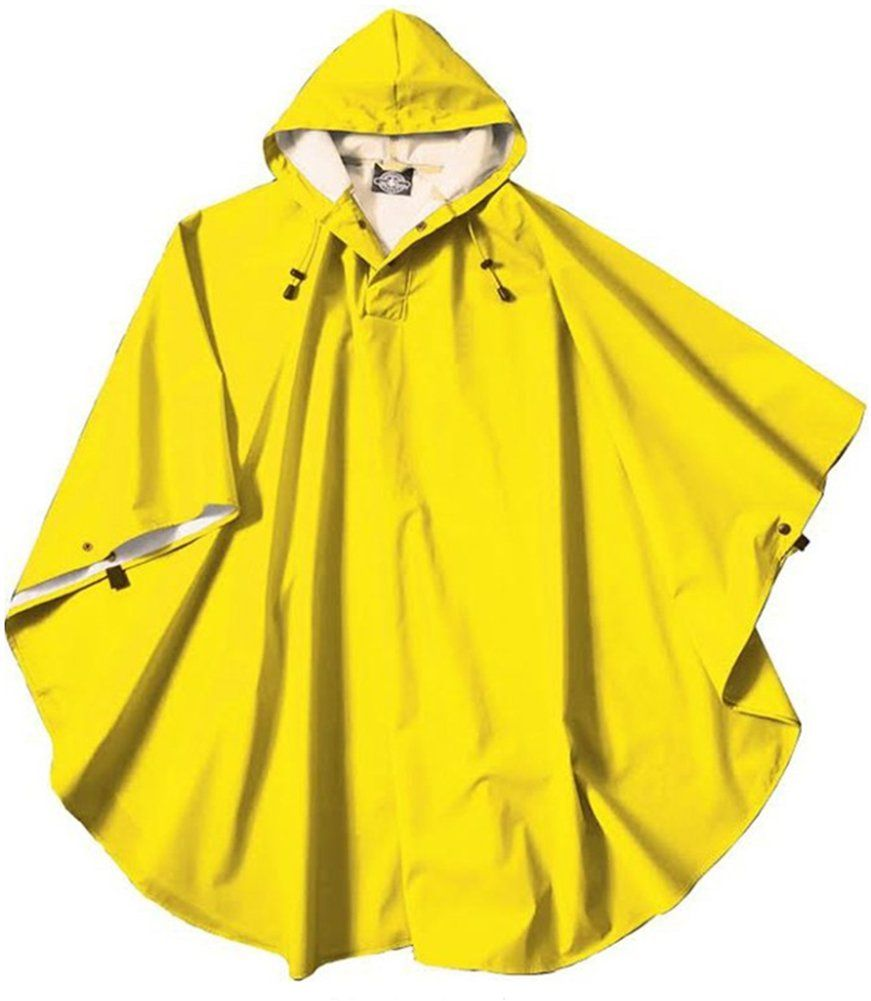 Amazon Com Charles River Apparel Youth Pacific Poncho