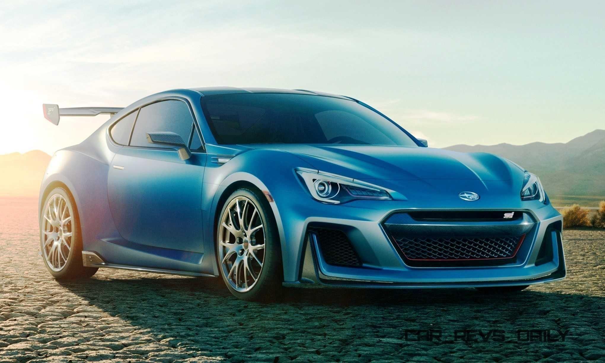 The Brz 2019 Performance Subaru brz sti, Subaru brz, Subaru