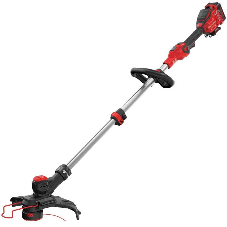 Pin On Top 10 Best Cordless String Trimmers In 2020