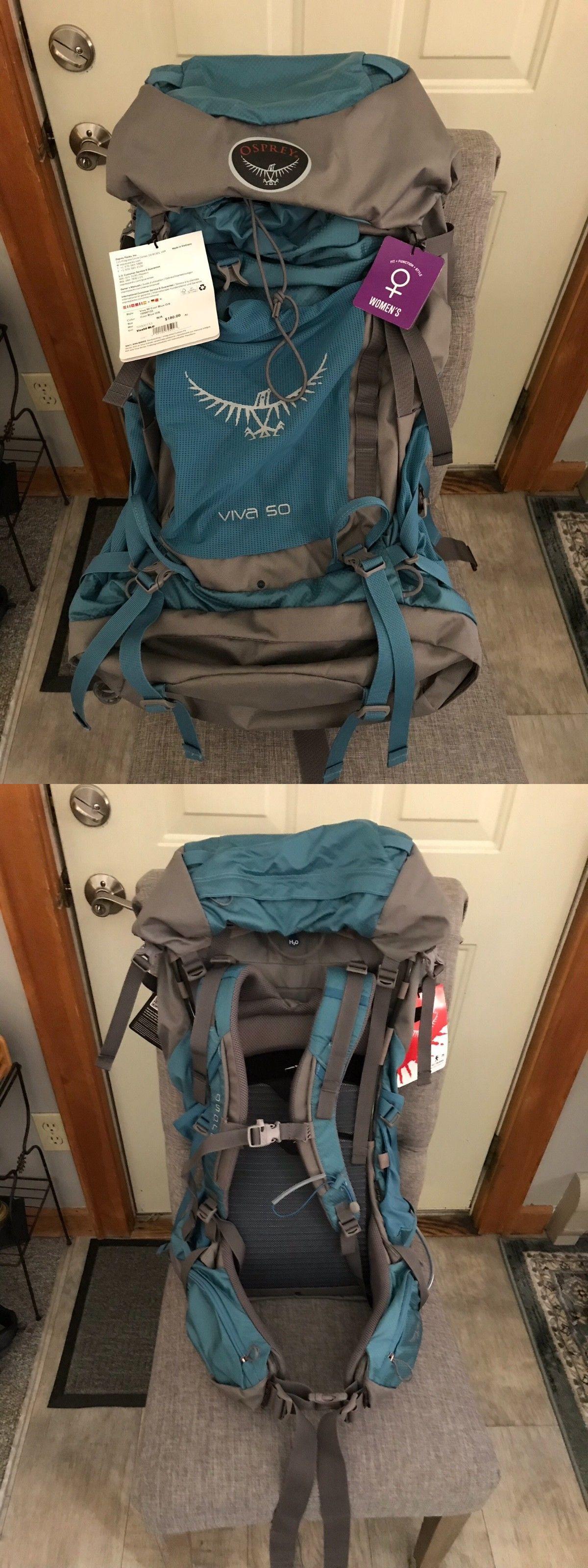 3a985d948b13 Day Packs 87122  Osprey Viva 50 Pack
