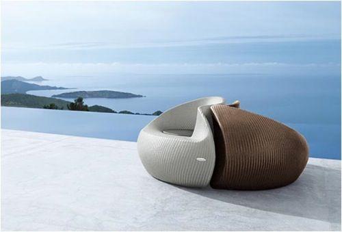 Charmant Yin Yang Furniture From Dedon