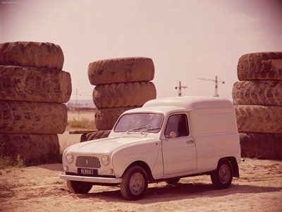 1969 Renault 4l R4 Pinterest Commercial Vehicle And Vehicle