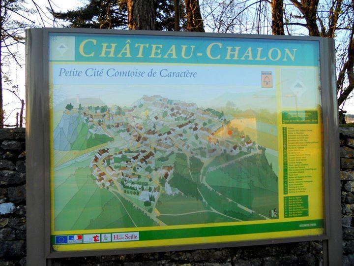 Jura, France #winetour #wine #tour #winetours   Wine Tour - Jura ...