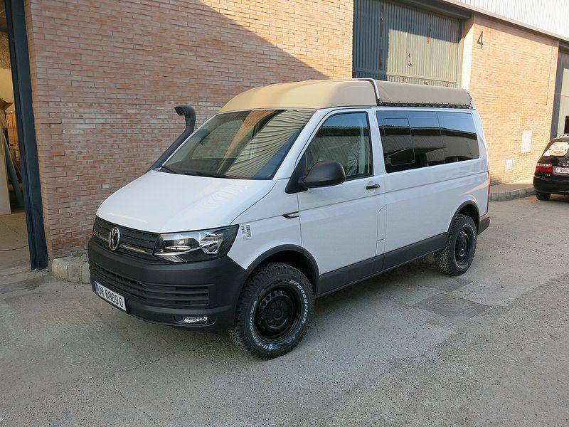 t6 de uro camper syncro 4motion vw vans not t3 pinterest 4x4 vw t5 and t5. Black Bedroom Furniture Sets. Home Design Ideas