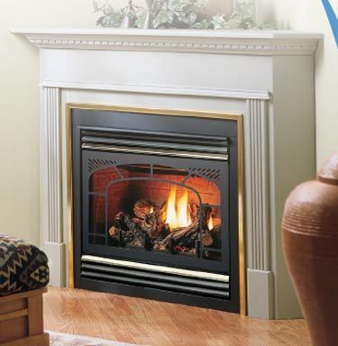 Home Fireplaces Gas Fireplaces Kingsman Direct