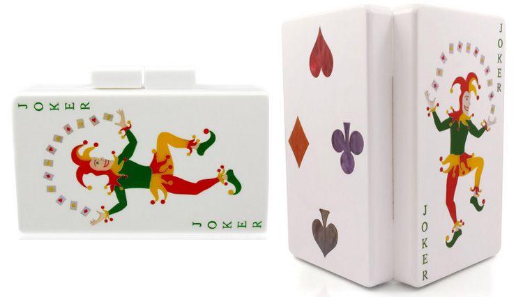 As Clutches dão as Cartas!, via http://www.carolinedemolin.com.br