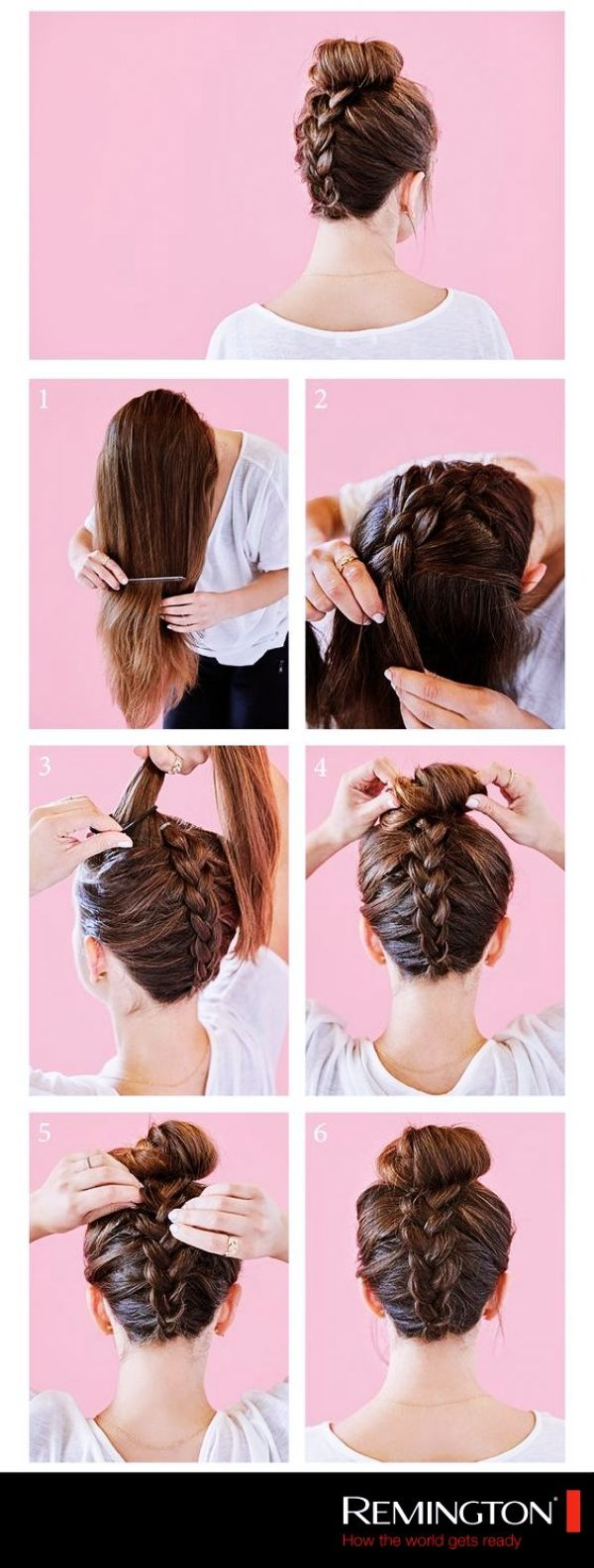 40 Self-Do Hairstyles for Working MOMs – Hairstyles Models