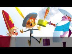 Het Sinterklaas Meezingboek - Waar Is De Wortel Voor Amerigo (gezongen door Maan) - YouTube #themasinterklaas