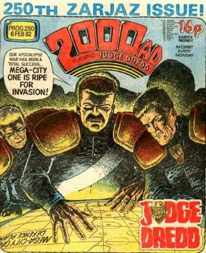 Science Fiction Graphic Novels: The Top 10 Badly Drawn Comic Covers