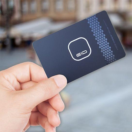 Nfc Card The Most Innovative Nfc Wearables Eid Keeps Your Cell