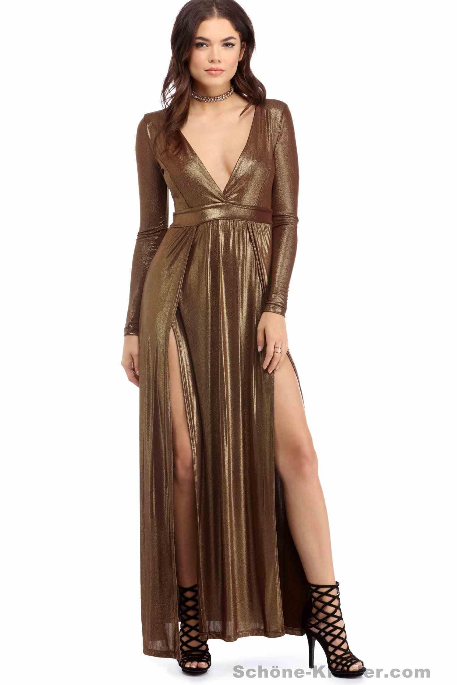 Auffällig Abendkleider und Genial Cocktailkleider | Sexy und Schöne ...