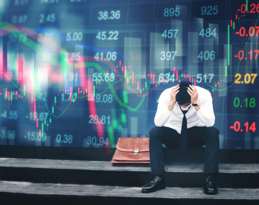 Recession risks revealed | | Dow jones index, Stock market ...