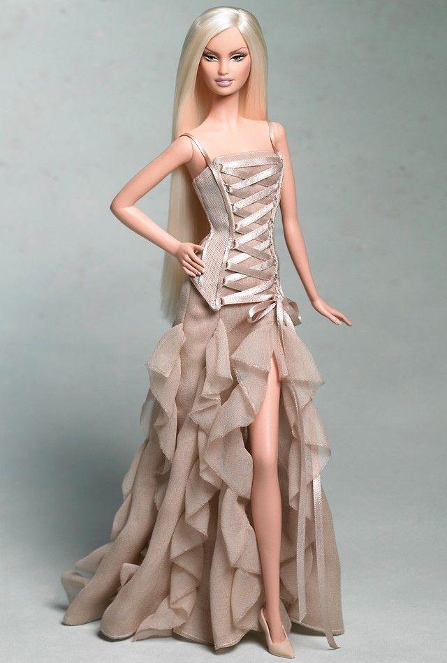 Bambole E Accessori Altro Bambole Steady Barbie Maris Model Of The Moment Nrfb
