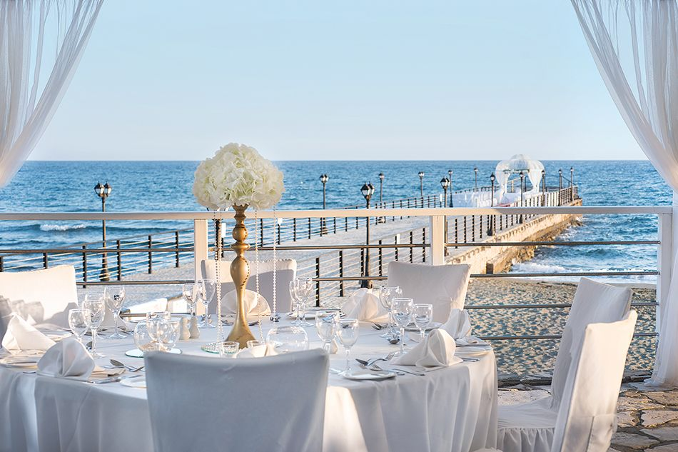Elias Beach Hotel Limassol In 2020 Cyprus Wedding Venues Elia Beach Cyprus Wedding