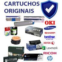 A Forprint tem todos os Cartuchos originais.  5096e09d858