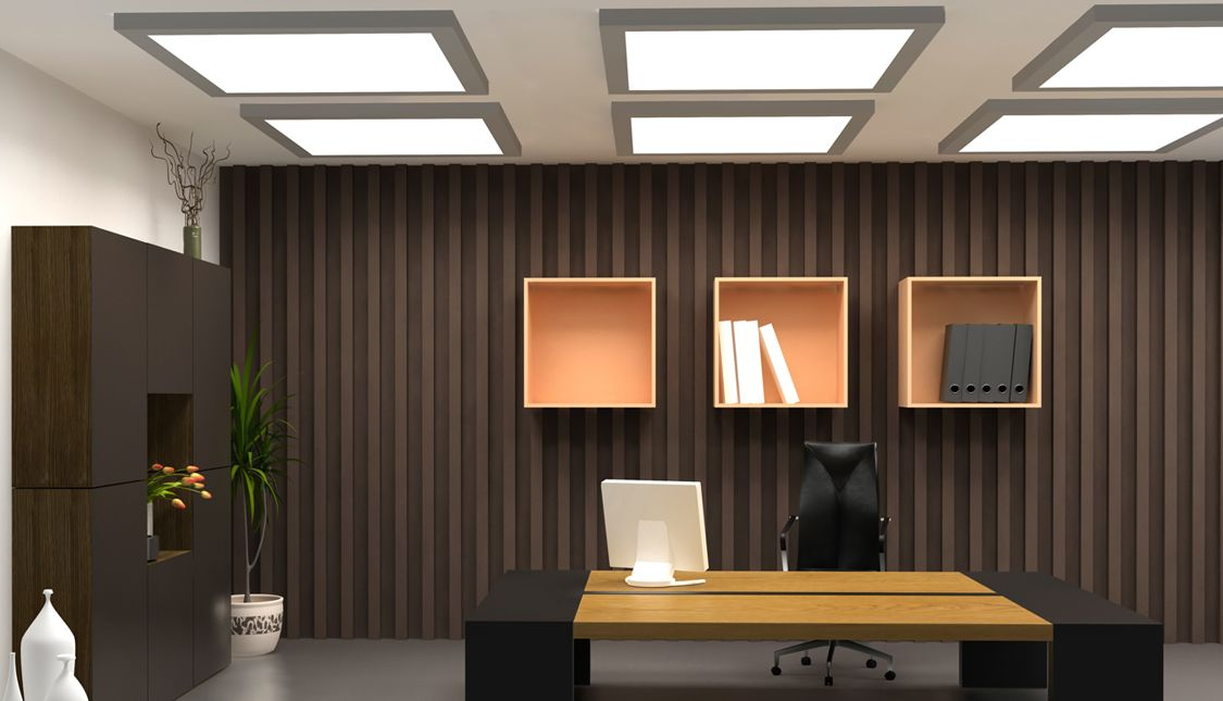 Beau 8 Office Decoration Designs For 2017   If You Are Someone Who Is Constantly  Busy,