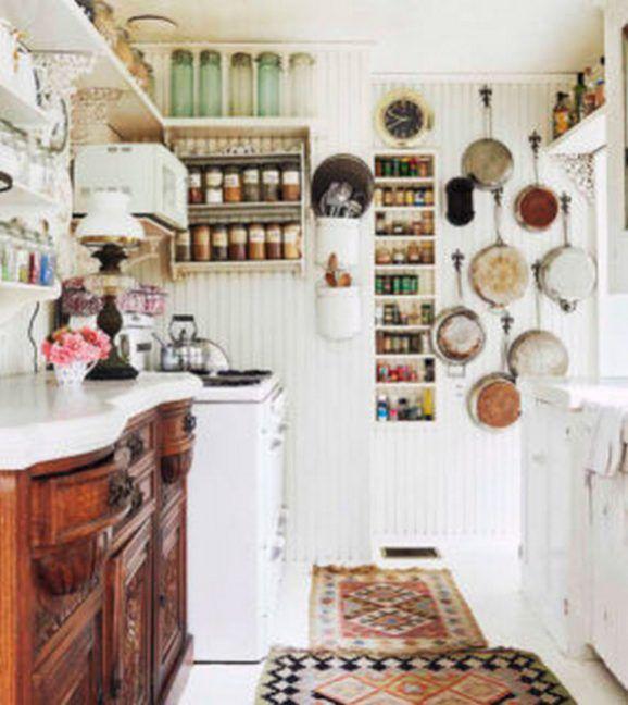 19 Maximalist Decor Say Goodbye Bored Beautiful Kitchens