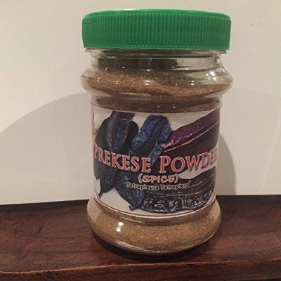Prekese Powder | larder | Coconut oil, Larder, Powder